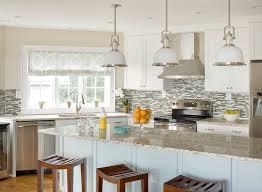 erin glennon interiors kitchens white cabinets light blue