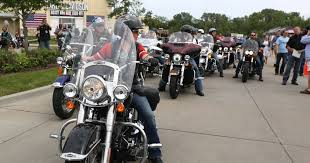 Editorial Does the Senate really need a Motorcycle Caucus