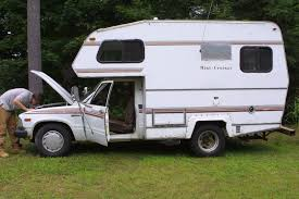 100 Toyota Tacoma Truck Camper Mini Cruiser Motorhome S