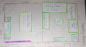 Diy Sewing Cabinet Plans by Sylvia U0027s Stitches Fitting It All In Sewing Room Plans