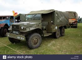 100 6x6 Military Truck American Wwii S Stock Photos American Wwii