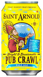 St Arnolds Pumpkinator 2017 by Saint Arnold Doubles Down On New Brews Houston Chronicle