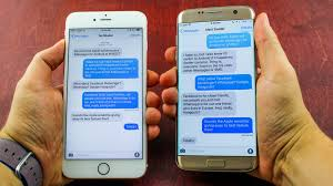 How To Solve Android Not Receiving Group Texts From iPhone Problem