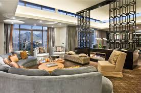 Bellagio 2 Bedroom Penthouse Suite by Room With A View Caviar Affair Magazine Caviar Affair Magazine
