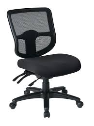 Office Star Mid Back Black Mesh Armless Swivel Desk Chair L Healthy ... Office Chairs Ergonomic Computer Desk More Best Buy Canada Osp Fniture Task Chair Wayfair Nicer Armless Faux Leather Lowes Mainstays Vinyl Mesh Executive Back Amazoncom Homycasa Mid And Black Gray Swivel Modern Techni Mobili Modway Prim Value City Offices To Go 11343b Air With Buttons Jiv Low In Many Colors Mcm Classics