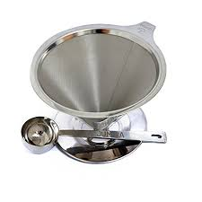 Home Camping Kitchen Jumira Clever Coffee Dripper Single Cup Maker