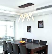 Long Dining Room Light Fixtures Contemporary Fixture Lamps Modern Ideas Large Astounding For