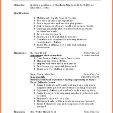 Second Resume Template Software Engineer Guide And Sample 6 Free