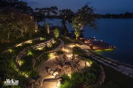 Outdoor Lighting Design Techniques And Effects
