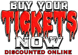 13th Floor Blackout Promo Code by Nightmare On 13th Haunted House Salt Lake City Ut Nightmare