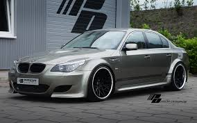 Bmw 5 Series [E60] PD Widebody new images