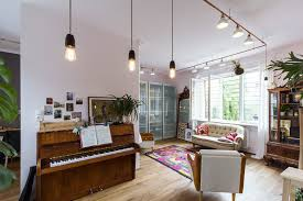 100 Studio House Apartments Call A Chauffeurs Apartment Turned Open Space