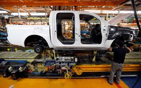 Nissan To Withdraw From Small Truck Production In Europe - Nikkei ...