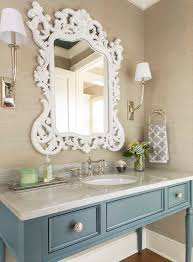 delightful royal blue bathroom accessories with shower tile design