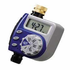 Orbit Hose Faucet Timer Manual by Shop Orbit 1 Dial 1 Outlet Digital Timer At Lowes Com