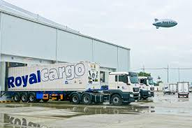100 New Century Trucking Royal Cargo North Hub Ready For Expected Demand Hike For