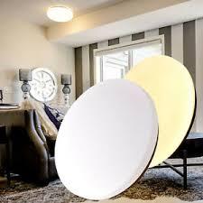 details zu led deckenleuchte deckenle le wohnzimmer küche leuchte flach keller gala