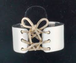 mini corset ring sterling silver 14k gold filled tied up corset