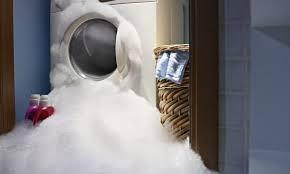 6 é pour venir à bout d une laveuse qui fuit trucs pratiques
