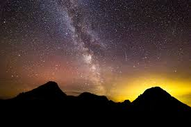 Montana after dark the best places to see the Milky Way and the