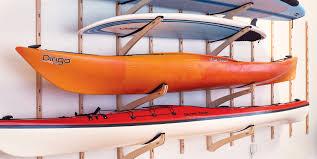 Kayak Hoist Ceiling Rack by Kayak Storage Racks Canoe Sup Bike Ski Storage Talic Pump