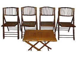 Stakmore Folding Chair Vintage by Beautiful Bamboo Folding Chairs Awesome Chair Ideas Chair Ideas