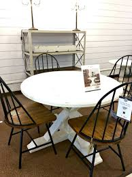 Value City Furniture Kitchen Chairs by New Line Of Magnolia Homes Furniture And Decor For A Great Price