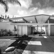 100 Eichler Architect Fairhaven S A Quincy Jones Frederick