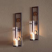 6 types of wall sconces living direct