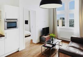 100 Apartment Dusseldorf Serviced Apartments For Rent