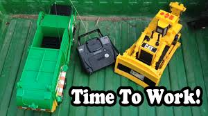 Toy Garbage Truck And Excavator L WORK L PLAY! - YouTube Atlas Tanoak Pickup Truck Concept Pin By Phil Gibbs On Tonkas At Work And Play Pinterest Plays New 2018 Forest River And 25wb In Fort Myers Fl Play Album Imgur Rv Ultra Le Ringgold Ga 2015 18 Ec Florida Outdoors Rv Youtube Open Rack Brack Secure Cargo Easily 2009 Dodge Ram 3500 Photo Image Gallery The Toy Tipper Conceptualizing Both Stock Tata Xenon Designed For Extreme Less Tough For Or Topperking Providing All