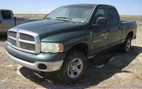 2002 Dodge Ram 1500 SLT Quad Cab Pickup Truck | Item 6466 | ... 1d7hu18zj223059 2002 Burn Dodge Ram 1500 On Sale In Tn Dodge Ram Pictures Information Specs 22008 3rd Generation Transmission Options Dodgeforum Diesel Bombers Trucks Better Off Modified Baby Photo Image Gallery Lowrider Magazine Moto Metal Mo962 Oem Stock 2500 Less Is More Questions 4wd Isnt Eaging After Replacing Heater Slt Quad Cab Pickup Truck Item F6909