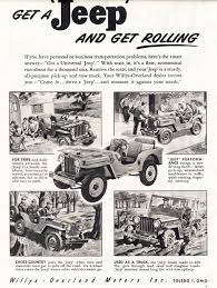 100 Do You Tip Tow Truck Drivers 1946 Jeep WillysOverland Motors Inc Vintage Cars