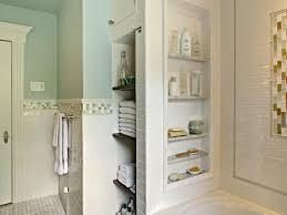 nische im badezimmer 2 arten der selbstmontage