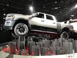 100 Show Trucks 10 Most Striking SUVs At The Detroit Auto Show Car News