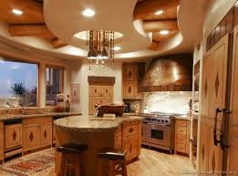 Rustic Log Cabin Kitchen Ideas by 297 Best Rustic Kitchens Images On Pinterest Rustic Kitchens