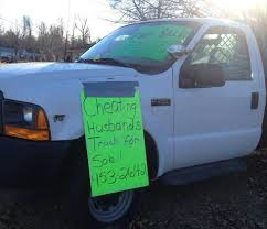 Newburgh Woman Outs Cheating Husband With 'For Sale' Sign Craigslist Evansville Indiana Used Cars And Trucks For Sale By 2019 Lvo Vhd64b300 In Truckpapercom Atlas Van Lines In Rays Truck Photos Dodge Dakota Parts Best Of 2003 1937 Ford Other For Nissan Titan Cargurus Dealer In Mount Vernon Henderson Chevrolet Buick Gmc Western Kentucky Tri State 1974 Intertional Loadstar 1700a Dump Truck Item Da1209 New 2017 Yamaha Wolverine Rspec Eps Se Utility Vehicles Sales Vnl64t740 Www