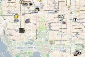 100 Food Truck Dc Tracker S Map Best Image Of VrimageCo