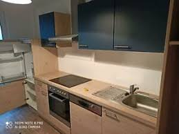 küchenzeile küche esszimmer in fürth ebay kleinanzeigen