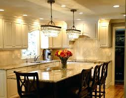 Kitchen Dining Lighting View In Gallery