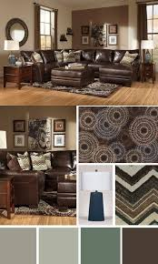 fabulous dark brown living room and living room ideas with brown