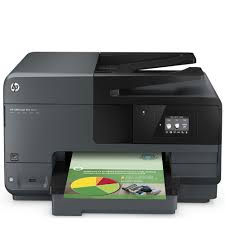 Hp Printer Help Desk Uk by Hp Officejet Pro 8610 A4 Colour E All In One Inkjet Printer A7f64a