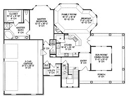 Prairie House Designs by Maple Park Prairie Style Home Plan 026d 0244 House Plans And More