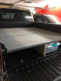 Tacoma Short Bed Camping Build | Tacoma World Toddler Truck Bed Ideas Quickcap Truck Bed Tonneau Cover Tarp Norstar Bragg Trailers Belton Creative Ways To Use The In Your 2017 Tundra Ram Cargo For Storage Management Systems Tacoma Short Camping Build World Convert Into A Camper 6 Steps With Pictures Mat W Rough Country Logo 72018 Ford F250 350 Accsories San Angelo Tx Origequip Inc 62017 Camping Accsories5 Best Air Cp227210tl Single Drawer Box Troy Products