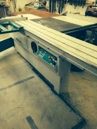 Cabinet Table Saw Kijiji by Scm Minimax Sc4 Elite Sliding Table Saw Power Tools Calgary