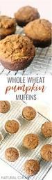 Vegan Pumpkin Muffins No Oil by Whole Wheat Pumpkin Muffins Natural Chow