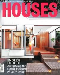 100 Magazine Houses HOUSES 101 Carter Williamson Architects Award Winning Sydney
