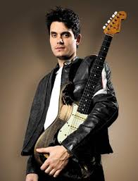 Back In Issue 327 We Spoke To John Mayer About A Great Many Things And The Course Of Our Conversation He Mentioned That Fender Was Working On