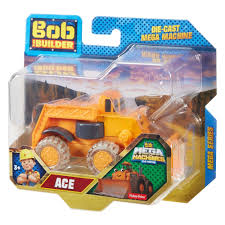 Bob The Builder Ace - Walmart.com Fisherprice Bob The Builder Pull Back Trucks Lofty Muck Scoop You Celebrate With Cake Bob The Boy Parties In Builder Toy Collection Cluding Truck Fork Lift And Cement Vehicle Pullback Toy Truck 10 Cm By Mattel Fisherprice The Hazard Dump Diecast Crazy Australian Online Store Talking 2189 Pclick New Or Vehicles 20 Sounds Frictionpowered Amazoncouk Toys Figure Rolley Dizzy Talk Lot 1399