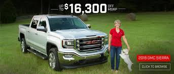 100 Used Trucks In Arkansas Everett Buick GMC In Bryant Benton Sherwood AR Buick GMC Source